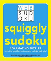 Squiggly Sudoku Medium