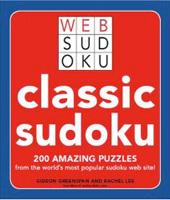 Web Sudoku: Classic Sudoku - Step-by-Step Solutions